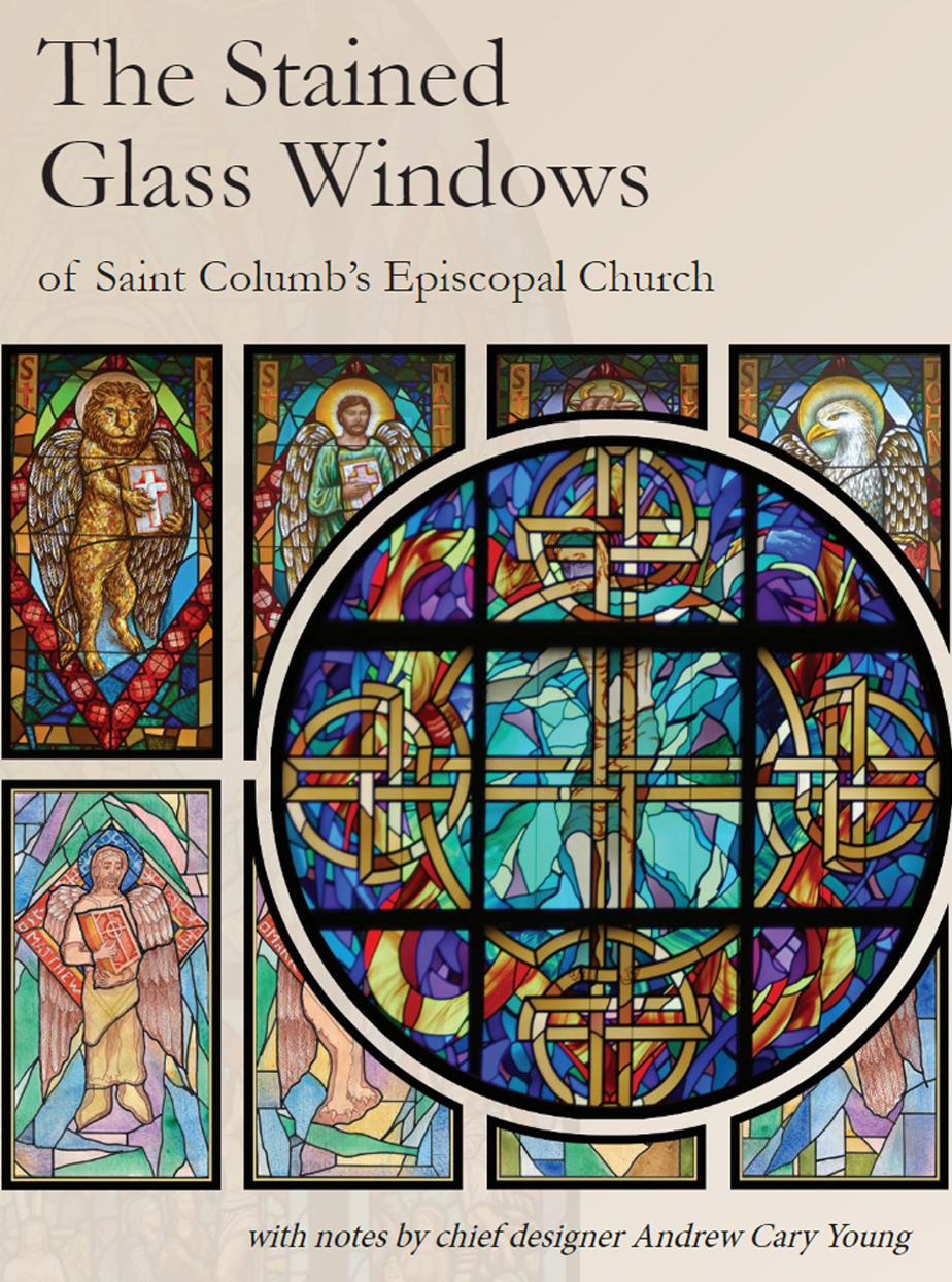 St. Columbs' Stained Glass  |  Art Catalog