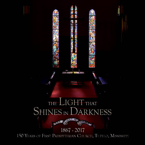 The Light That Shines in Darkness  |  History book for a religious institution
