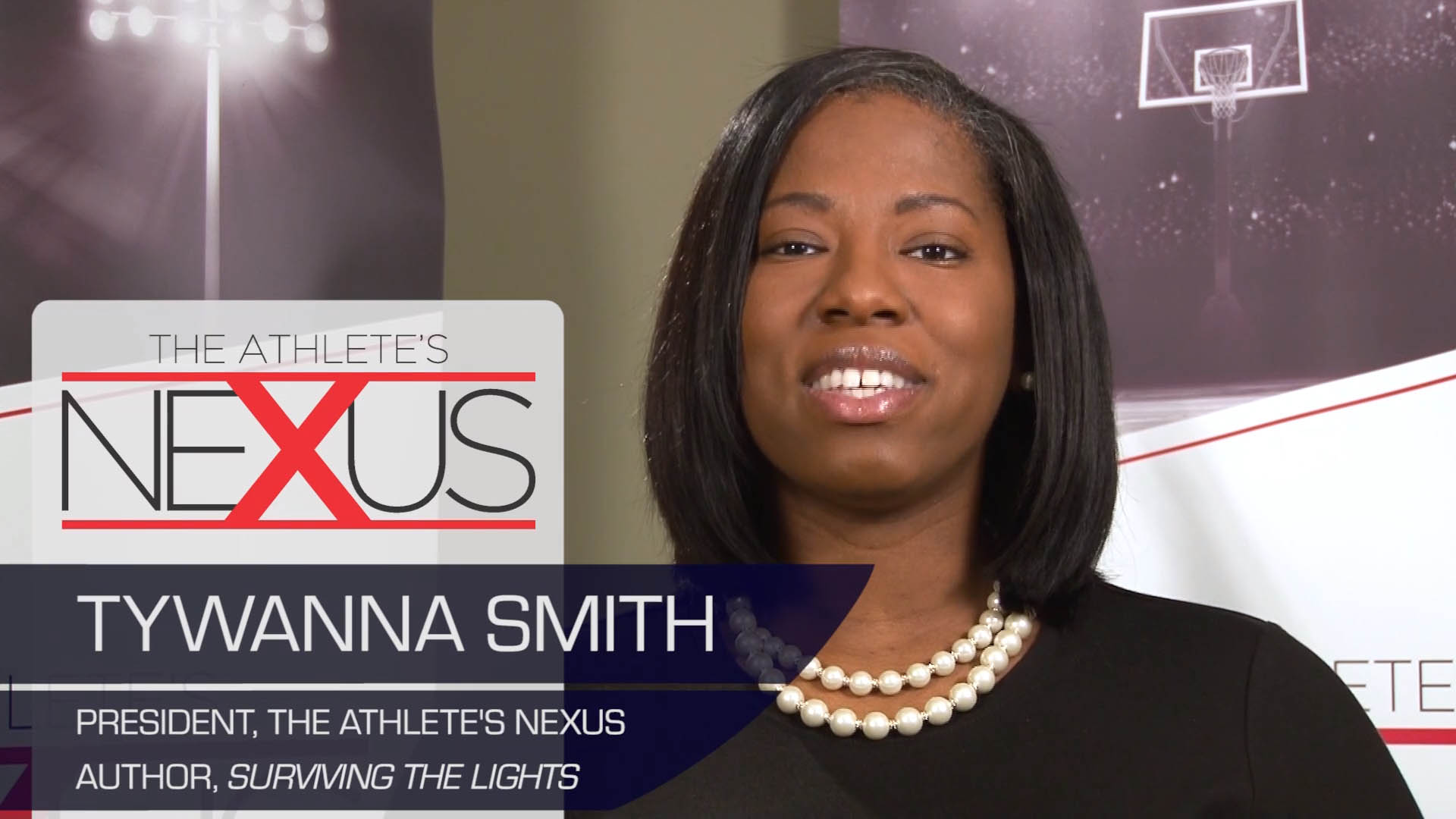 The Athlete's Nexus  |  Marketing video for a consulting business